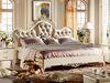 Giường ngủ tân cổ điển cao cấp GNKG3863 - Nội thất Hải Phòng