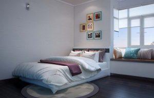 mẫu nội thất phòng ngủ đẹp hiện đại