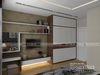 Bộ phòng ngủ hiện đại - PN07 - Hải Phòng