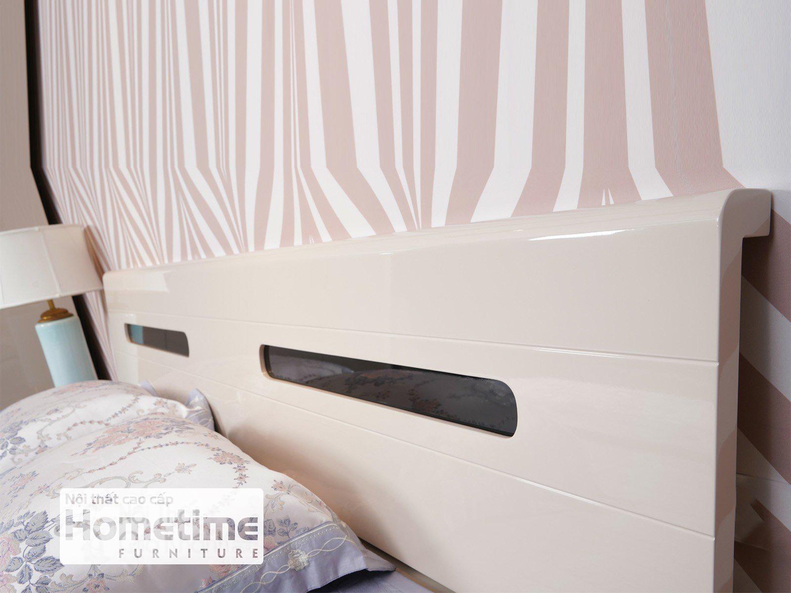 giường ngủ nhập khẩu Hải Phòng