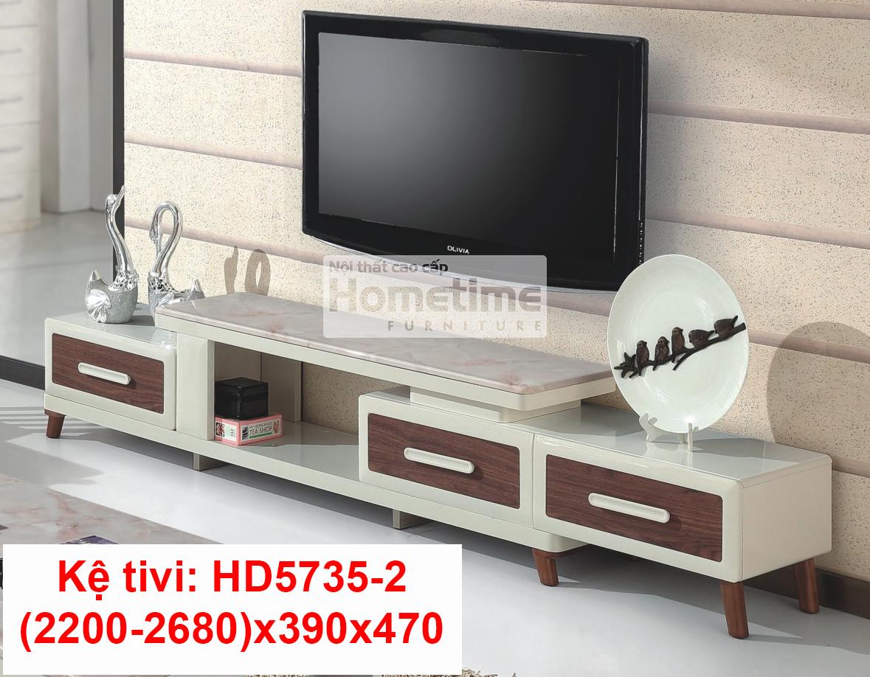 Kệ tivi nội thất phòng khách nhập khẩu cao cấp