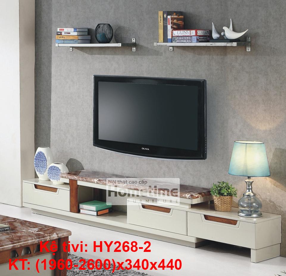 Kệ tivi hiện đại HY2682