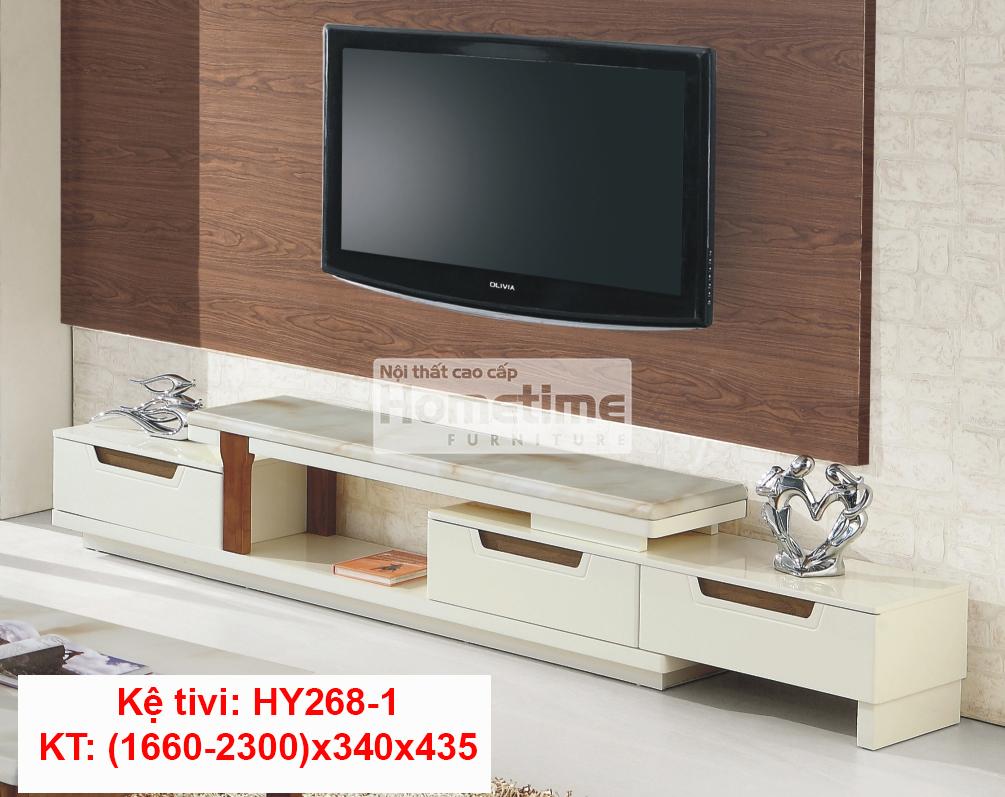 kệ tivi HY2681 đẹp tại Hải Phòng