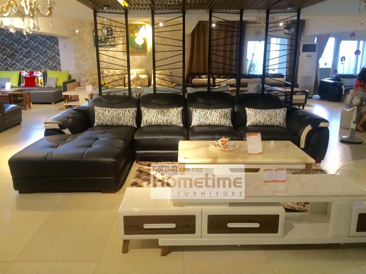 sofa nhập khẩu Hải Phòng 9119