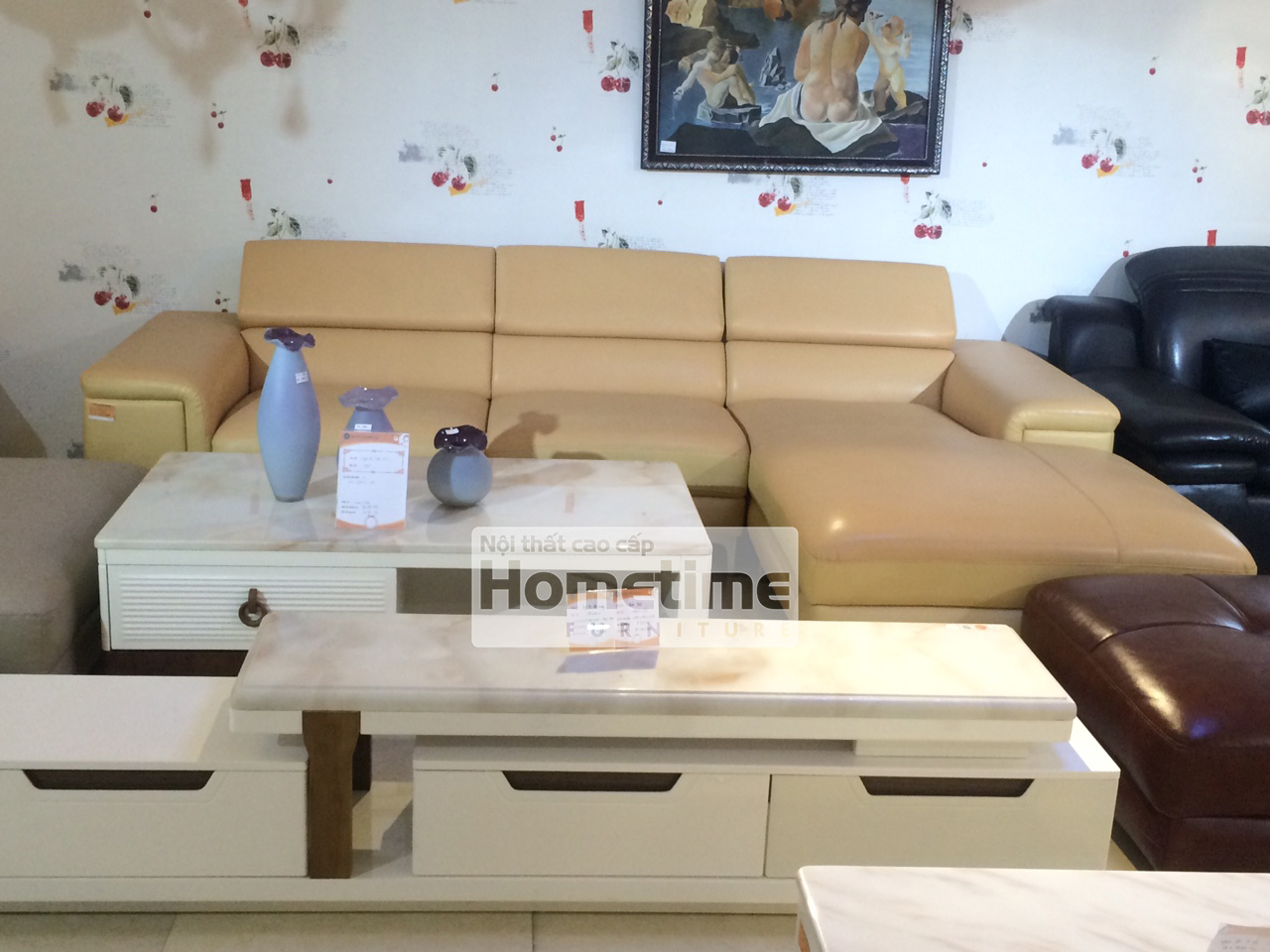 Sofa hiện đại Hải Phòng 1060