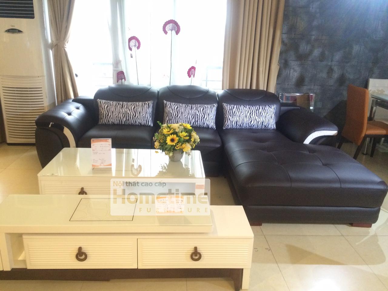 Sofa da đẹp Hải Phòng 29102018