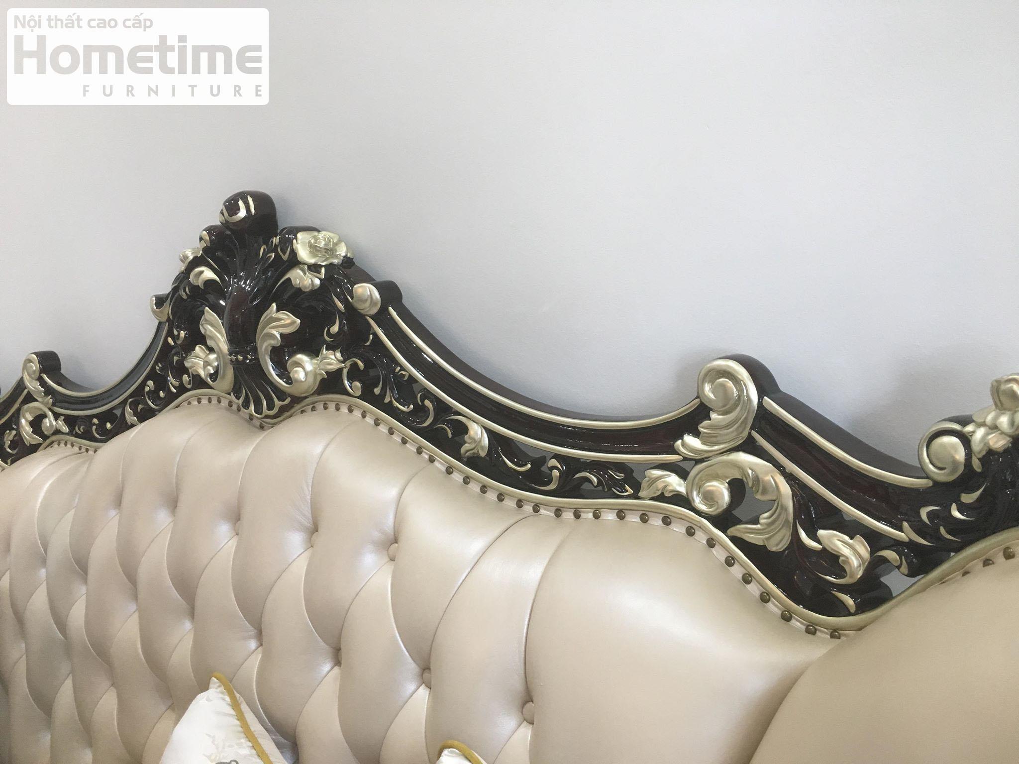 Giá bộ sofa tân cổ điển G921