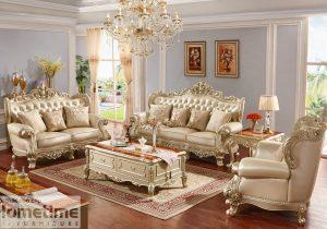 Sofa tân cổ điển 931SF