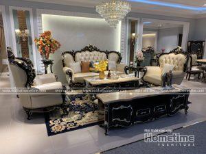 5 mẫu sofa tân cổ điển Hải Phòng