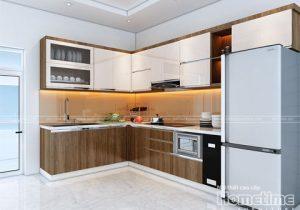 thiết kế tủ bếp đẹp tại Hải phòng avatar