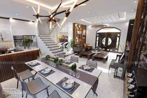 Thiết kế nội thất phòng ăn nhà chị Bích avatar