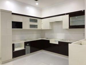 Dịch vụ cải tạo sửa chữa nhà bếp tại Hải Phòng