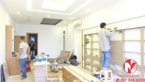 Dịch vụ sửa nhà chung cư giá rẻ