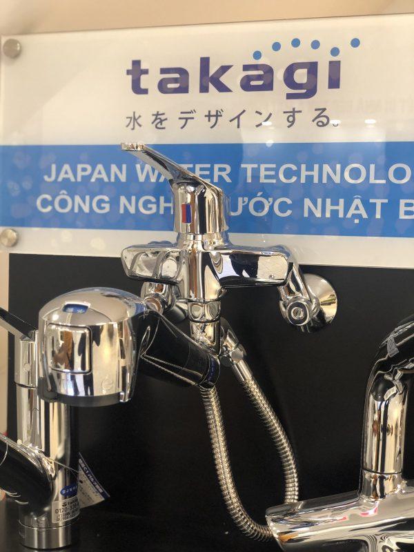 Vòi lọc nước Takagi JL136