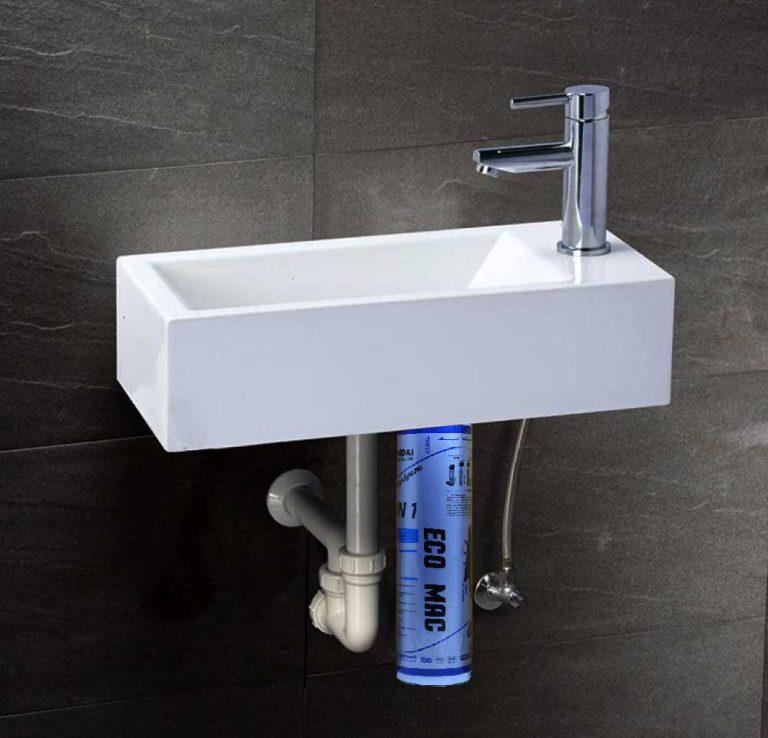Thiết bị lọc nước HQ9-ECOMAC