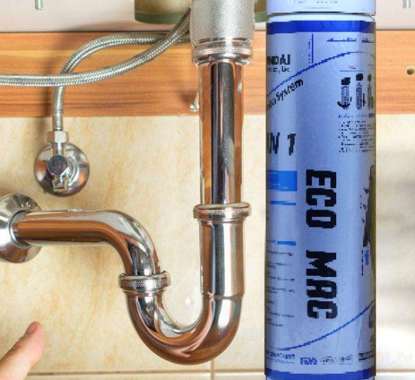 Thiết bị lọc nước Watek HQ9-ECOMAC